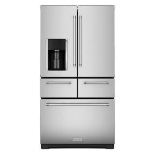 Réfrigérateur à double porte 25.8