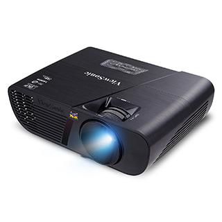 Projecteur DLP 1024x768P 3200Lumens 3D HDMI