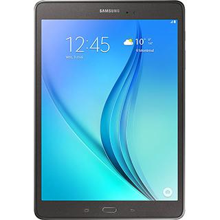 Tablette Galaxy Tab A de 8  pouces et 16 Go de stockage interne