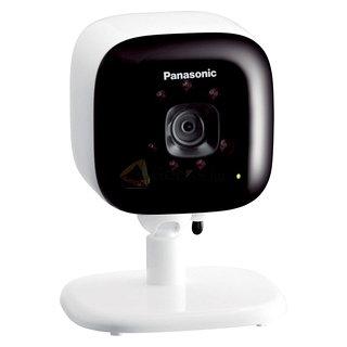 Système de domotique avec 1 caméra intérieure