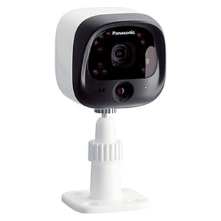 Système de domotique avec 2 caméras extérieures