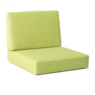 Coussins pour fauteuil Cosmopolitain
