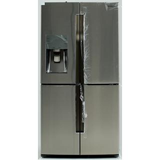 Réfrigérateur à double porte 22,5 pi.cu.