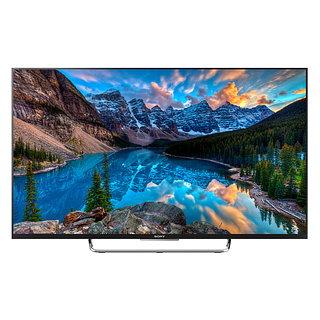Téléviseur DEL Android 3D HD 1080p Smart TV écran 50 po