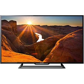 Téléviseur DEL HD 1080p écran 48 po