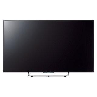 Téléviseur DEL Android 3D HD 1080p Smart TV écran 55 po
