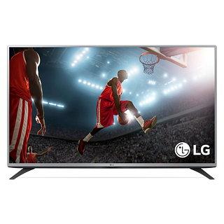 Téléviseur DEL HD 1080p Smart TV écran 43 po