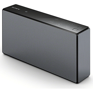 Enceinte portable sans fil Bluetooth avec microphone 30W