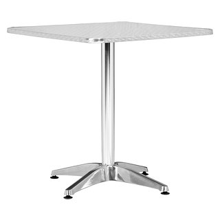 Table carrée Christabel