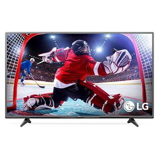 Téléviseur DEL 4K Ultra HD Smart TV écran 49 po