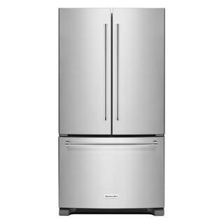 Réfrigérateur à double porte 20