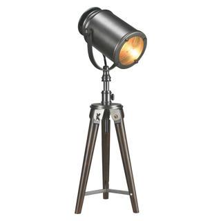 Lampe de table style Spot