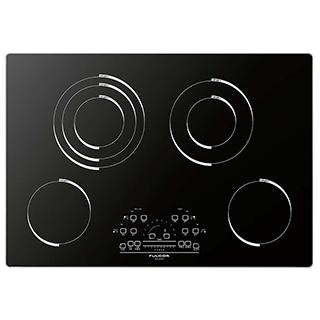 Plaque de cuisson vitrocéramique 30po