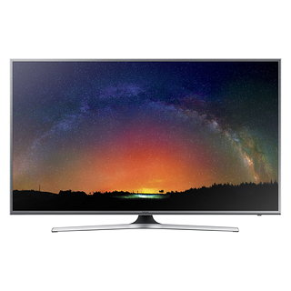 Téléviseur SUHD UHD 4K Smart TV écran 55 po