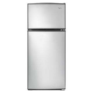 Réfrigérateur congélateur en haut 16 pi3
