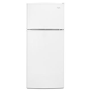 Réfrigérateur 16 pi.cu. congélateur en haut