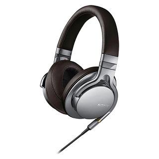 Casque d'écoute supra-auriculaire avec microphone intégré MDR1A