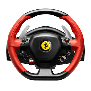 Volant Ferrari 458 Spider pour XBOX One