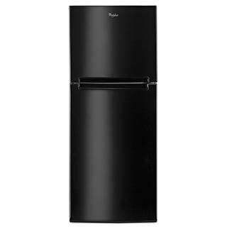 Réfrigérateur 10.7 pi.cu. congélateur en haut