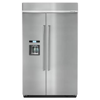 Réfrigérateur à double porte 29.5 pi3
