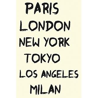 Toile Les grandes villes