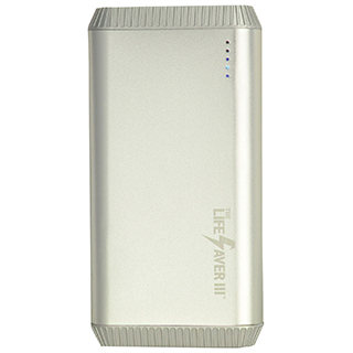Bloc-batterie USB portatif 9000mAh