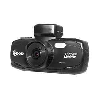 Caméscope pour auto avec enregistrement GPS vidéo HD1080