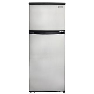 Réfrigérateur 11 congélateur en haut