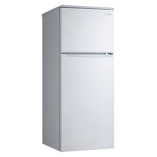 Réfrigérateur 11 pi.cu. congélateur en haut