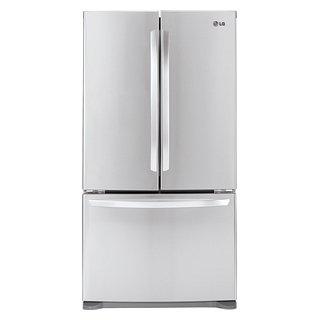 Réfrigérateur à double porte 20.7 pi3