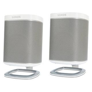 2 Supports de plancher pour Sonos Play:1
