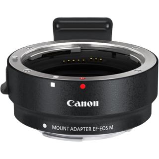 Adaptateur pour monture EF-EOS M