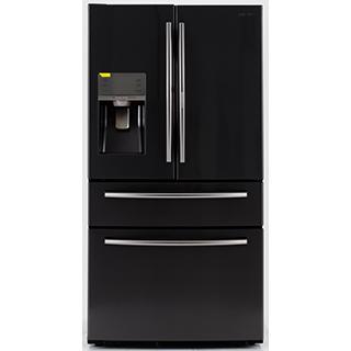 Réfrigérateur à double porte 27.8pi3