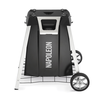 Support chariot pour barbecue portatif PRO285