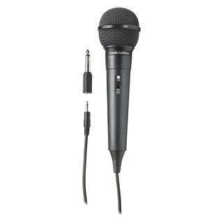 Microphone à main dynamique unidirectionnel