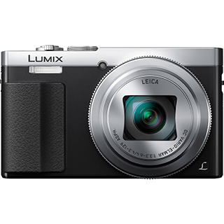 Appareil photo numérique de 12,1 MP vidéo HD 1080p