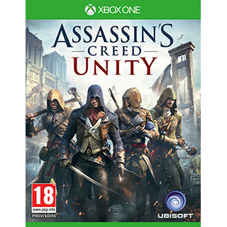 Jeu Assassins Creed Origins pour Xbox One