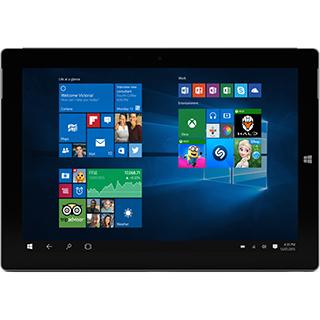 Tablette Surface 3 de 10,8 po et 128 Go de stockage interne