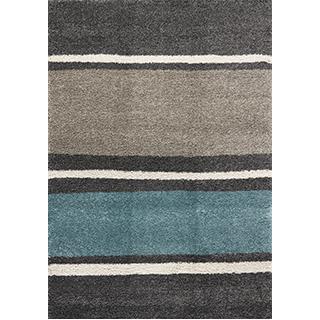 Carpette « Maroq » tissée à la machine (5.3 x 7.7 pi)