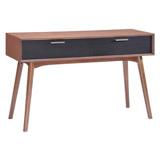 Table console design contemporain