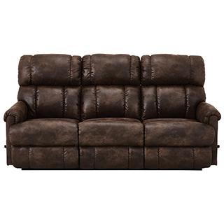 Sofa tissu inclinable style élégant et classique