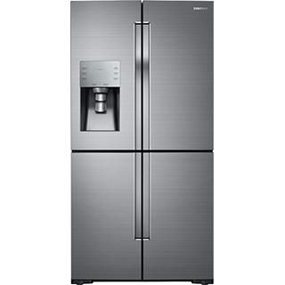 Réfrigérateur à double porte 28.1 pi.cu.