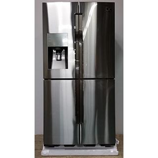 Réfrigérateur à double porte 28.1