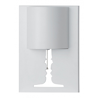 Lampe murale Dream blanche