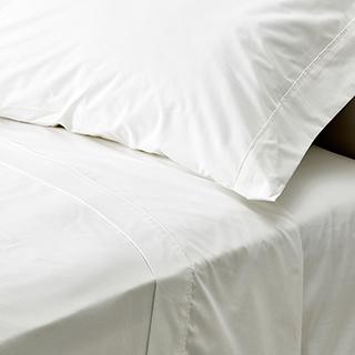 Draps lit double literie confort tanguay - Ensemble draps lit double ...