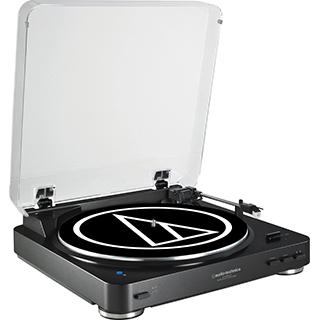 Table tournante Bluetooth