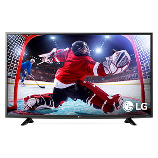 Téléviseur DEL 4K Ultra HD Smart TV 49 po