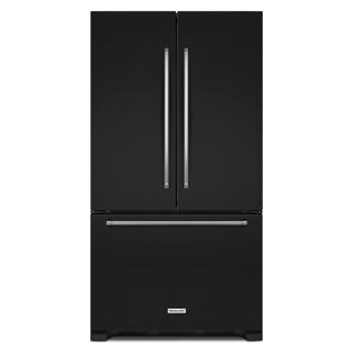 Réfrigérateur à double porte 20 pi.cu.