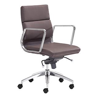 Chaise de bureau Engineer