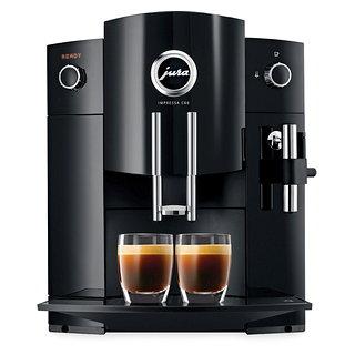 Machine à café Impressa C60